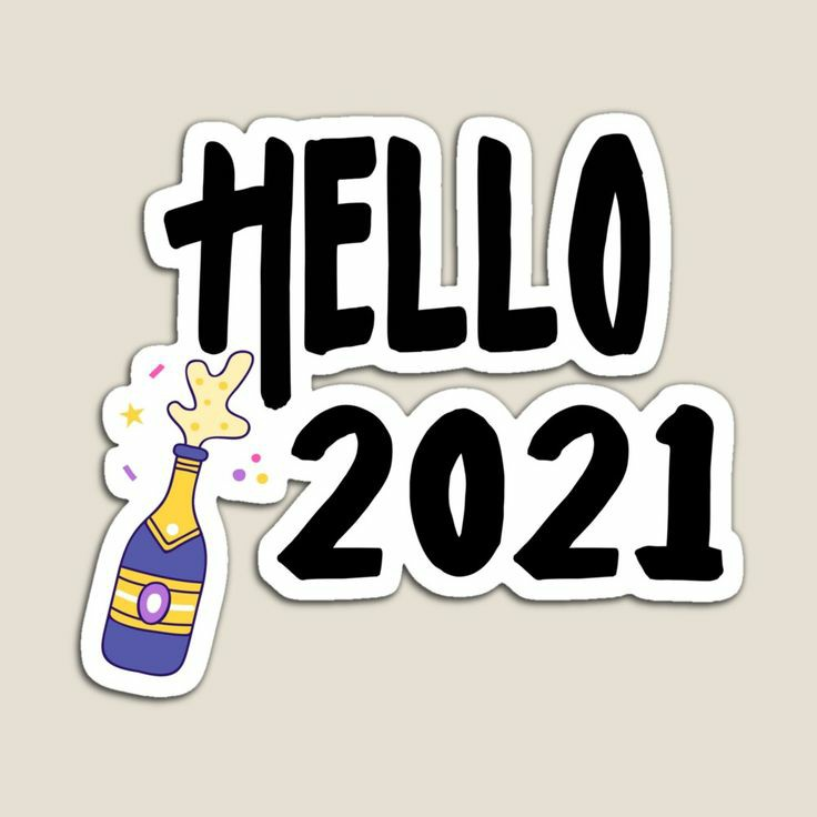 Welcome To Year 2021 | Happy New Year Everyone
